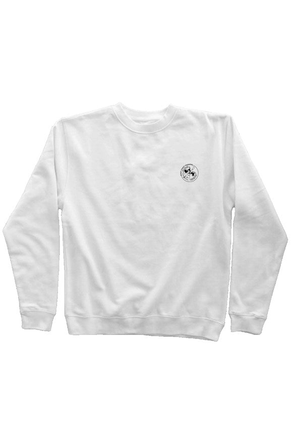 Load image into Gallery viewer, ECP NorthStar sweater small logo
