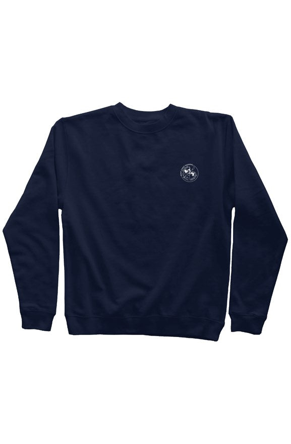 ECP NorthStar sweater small logo