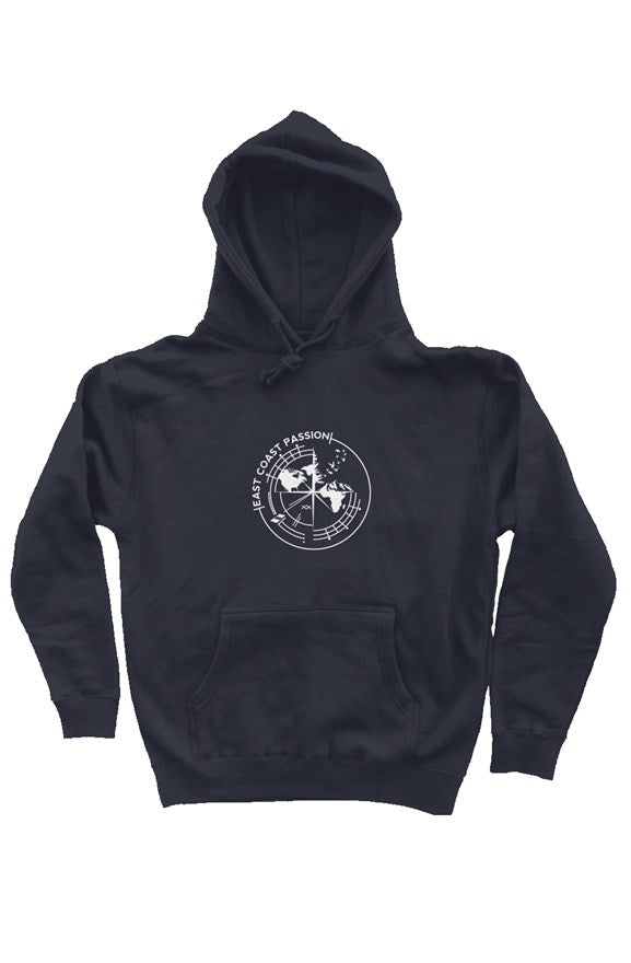 Load image into Gallery viewer, ECP NorthStar pullover hoodie