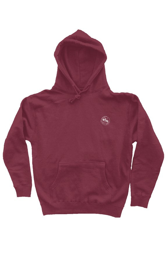Load image into Gallery viewer, ECP NorthStar premium hoodie small logo