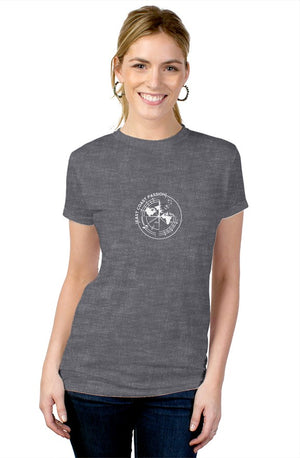 Load image into Gallery viewer, Women's NorthStar tshirt