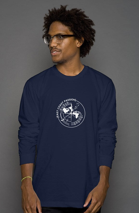 ECP NorthStar long sleeve