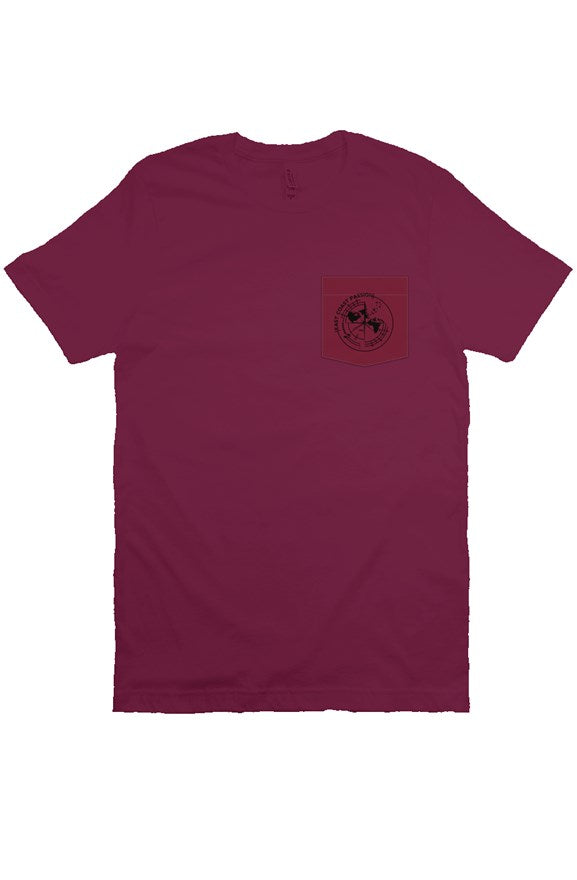 ECP (NS)NorthStar logo shirt pocket