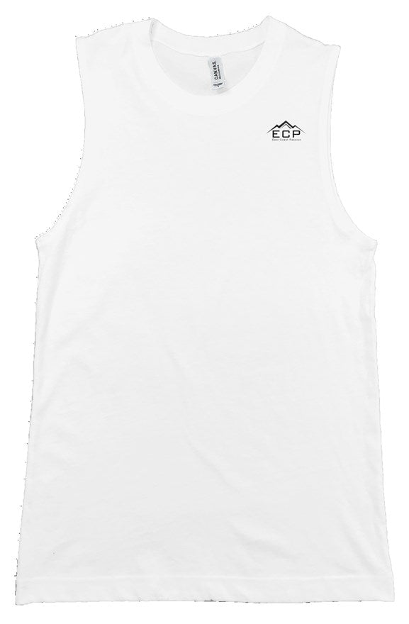 Men's muscle tank top