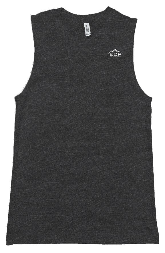 ECP's muscle tank top