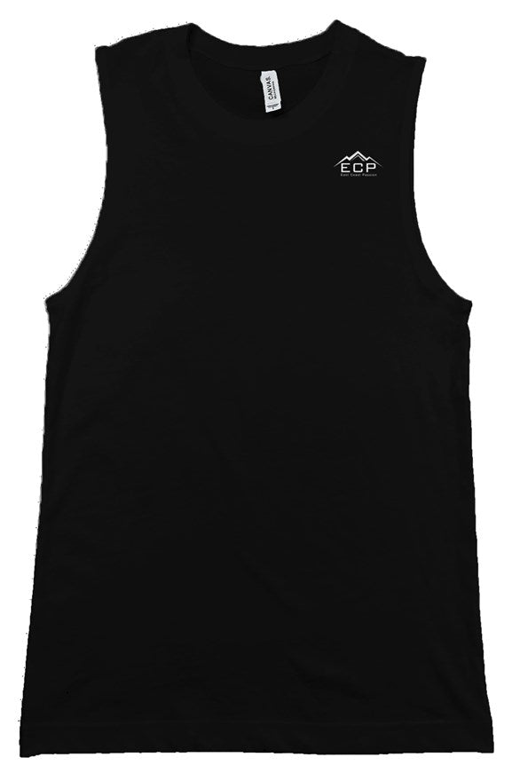 Load image into Gallery viewer, ECP's muscle tank top