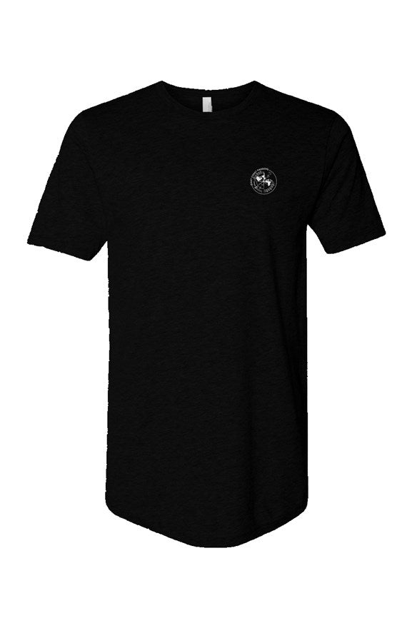 (NS)NorthStar Long Body Short Sleeve Crew