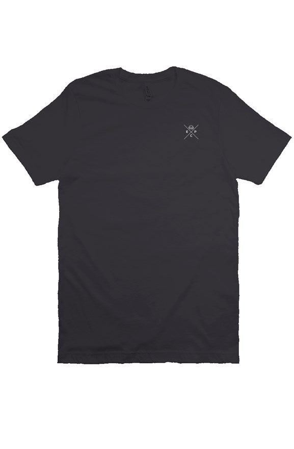 Load image into Gallery viewer, ECP's Passion X shirt small logo