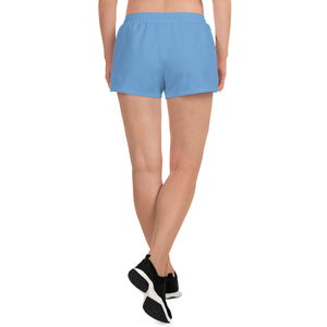 Load image into Gallery viewer, Women's Athletic X Short Shorts