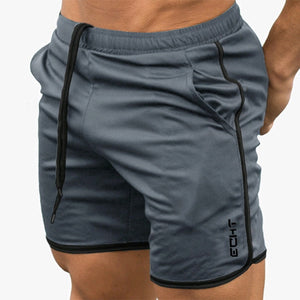 Load image into Gallery viewer, Men's fitness bodybuilding shorts
