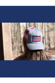 Stars and Stripes Hat