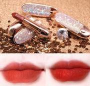 All New Jewel Long Lasting Mirror Lipstick