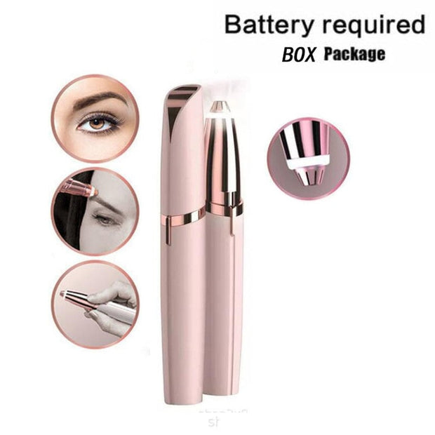 Eyebrow Trimmer Pen