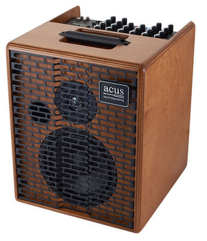Acus One For Strings 6T Wood Acoustic Amplifier