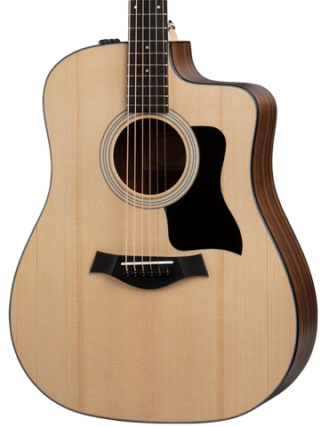 Taylor 110ce Electro Acoustic Guitar