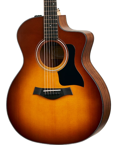 Taylor 114ce-SB Electro Acoustic Guitar