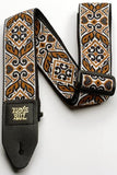 Ernie Ball 4161 Jacquard Strap Tribal Brown