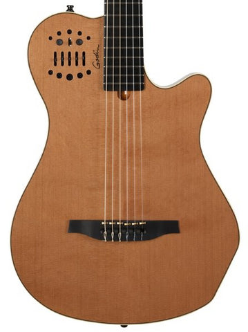Godin Multiac Grand Concert Electro Classical Guitar