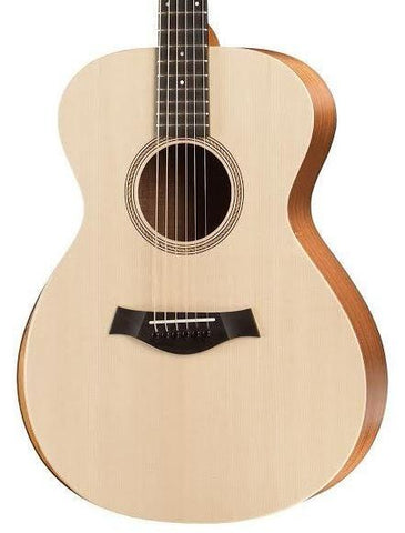 Taylor Academy 12 Grand Concert Acoustic Guitar, Natural