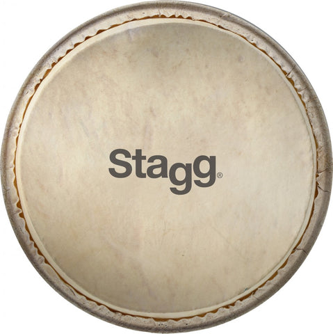 Stagg Djembe Head, 12