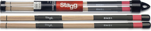 Stagg Multi Sticks Maple Light