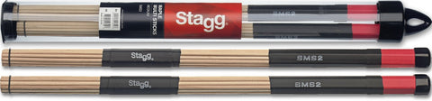 Stagg Multi Sticks Maple Medium
