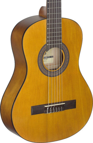 Stagg C410 M Classical Guitar, Natural