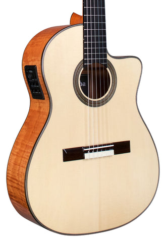 Cordoba 14 Maple Crossover Electro Classical Guitar