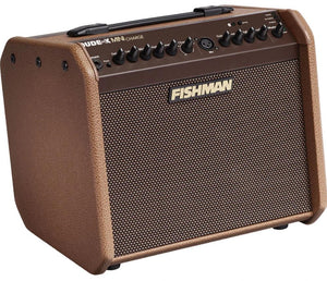 Fishman Loudbox Mini Charge Bluetooth Acoustic Combo Amplifier