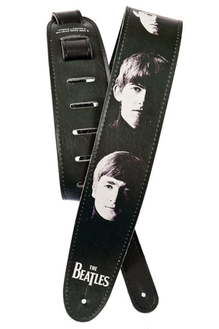 D'Addario Beatles Guitar Strap, Meet The Beatles