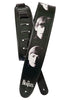 Planet Waves Beatles Guitar Strap, Meet The Beatles