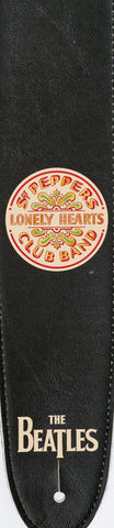 Planet Waves Beatles Guitar Strap, Sgt. Pepper's