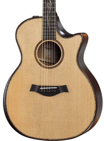 Taylor Builders Edition K14ce V-Class Bracing