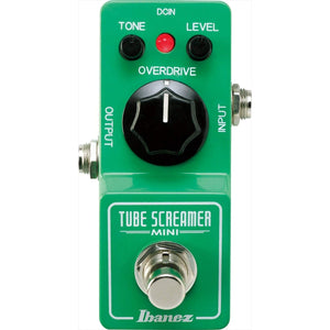 Ibanez Mini Tube Screamer Pedal