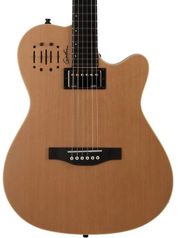 Godin A6 Ultra Natural SG
