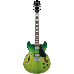 Products Ibanez AS73FM-GVG Artcore AS Green Valley 1