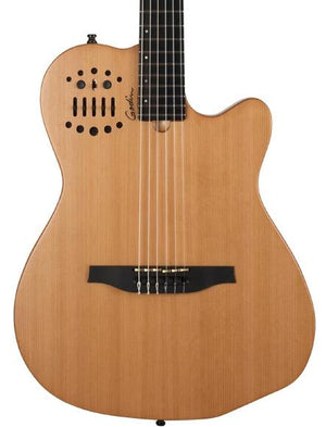 Godin ACS Slim Nylon Natural SG