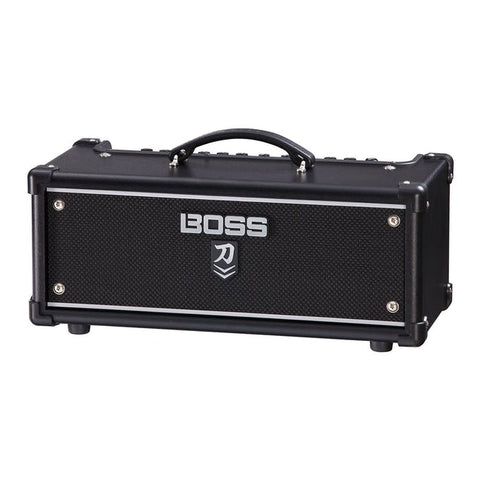 Boss Katana 100 MKII Guitar Amp Head