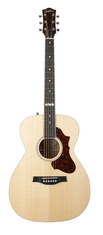 Godin Fairmount CH Natural HG EQ with Tric Case