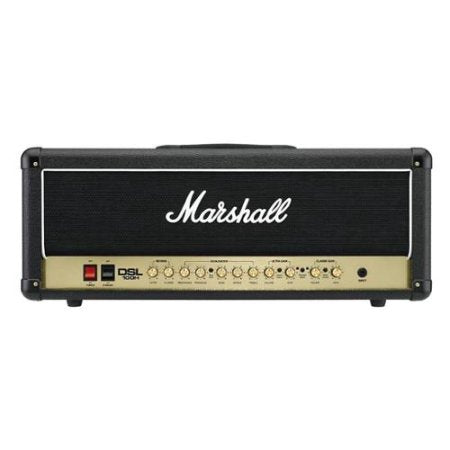 Marshall DSL100H Amp Head