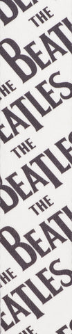 Planet Waves Beatles Guitar Strap, Classic Logo