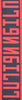 Planet Waves Beatles Guitar Strap, Revolution