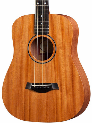 Taylor BT2e Electro Acoustic Guitar -  - ROSE MORRIS - Electro Acoustic Guitars - 2