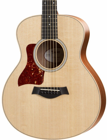 Taylor GS Mini Left Handed Acoustic Guitar -  - ROSE MORRIS - Left Handed Acoustic Guitars - 2