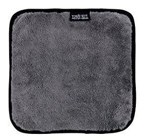 Ernie Ball 4219 Plush Microfiber Polish Cloth