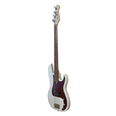 Ashdown The Arc-4-Olympic White Bass