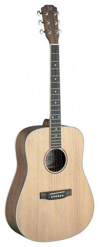 James Neligan ASY-D Acoustic Guitar
