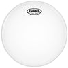 Evans G12 Coated White Drum Head, 14 Inch -  - ROSE MORRIS - Drum Heads - 1