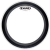 Evans EMAD2 Clear Bass Drum Head, 22 Inch -  - ROSE MORRIS - Drum Heads - 1