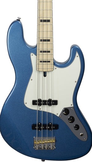 Ashdown The Grail-4-Lake Placid Blue-MB Bass